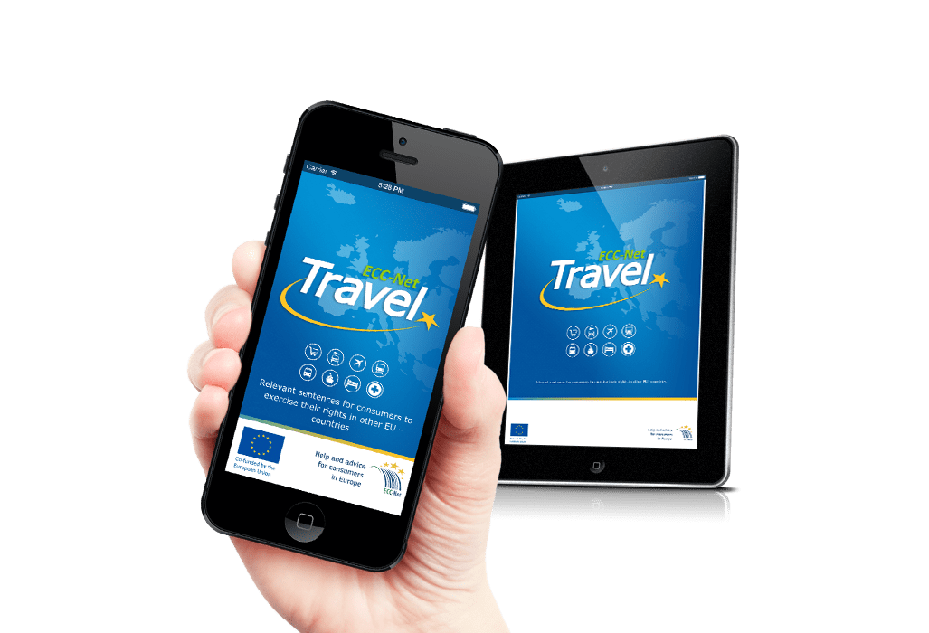 ECC-Net: Travel live!