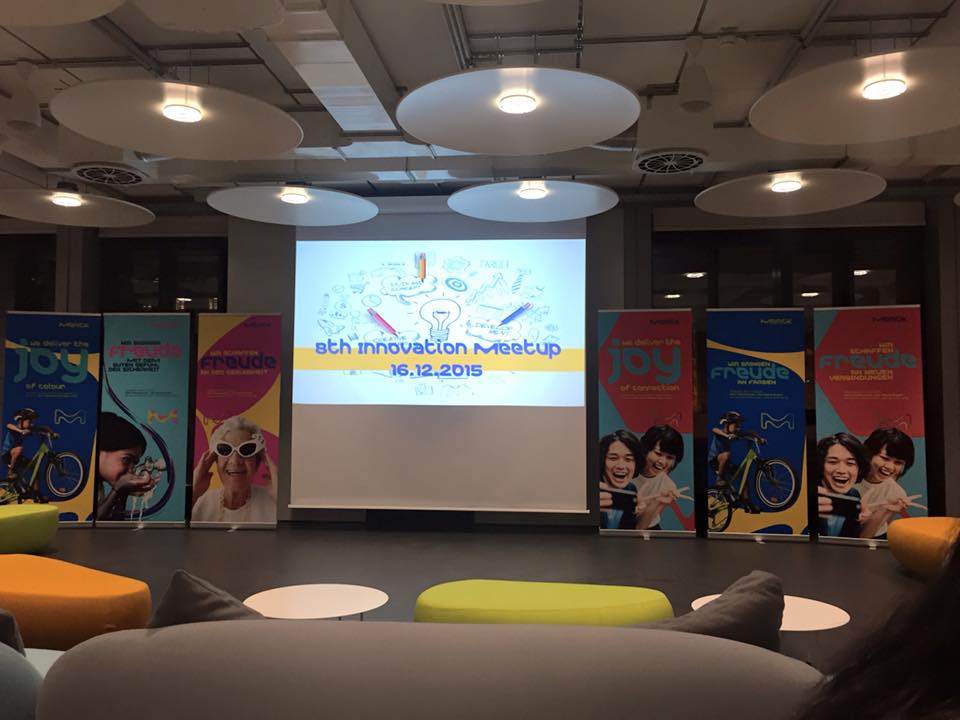 8. Merck Innovation Meetup