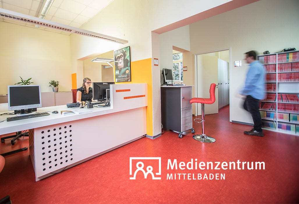 Medienzentrum Mittelbaden | MZM – WordPress Website