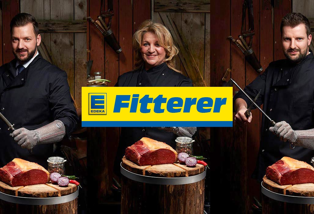 Neue WordPress Website für EDEKA Fitterer