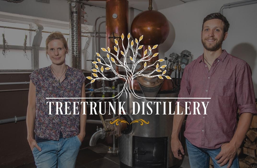 Treetrunk Distillery